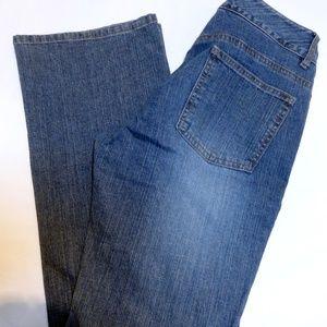 Banana Republic Boot Cut Jeans - size 6